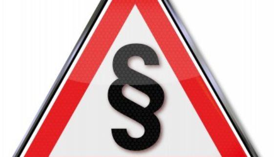 Rechtliche Hilfe bei Verkehrsunfall - Anwalt Verkehrsrecht