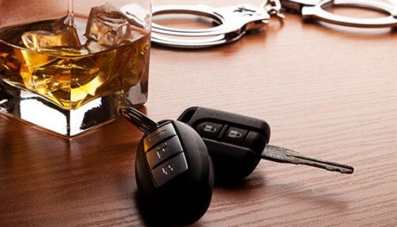 Alkohol am Steuer - Promillegrenzen