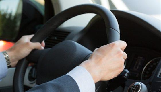 Einzug der Fahrerlaubnis