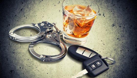 Unfallflucht und Trunkenheitsfahrten