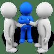 Strohmannverkauf von Unternehmer an Verbraucher