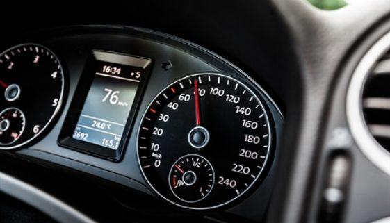 Kilometerangabe bei Fahrzeugverkauf – Haftung des Verkäufers