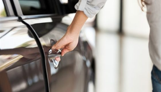 Gebrauchtwagenkaufvertrag – Rücktritt bei fehlgeschlagener Nachbesserung