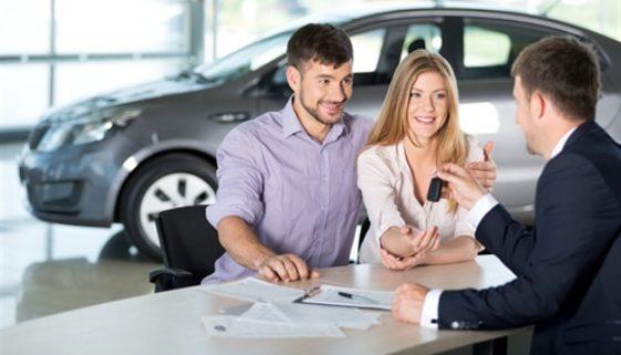 Probleme beim Autokauf?