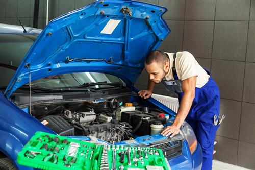 Getriebeschaden Auto - Gewährleistung Gebrauchtwagenverkauf
