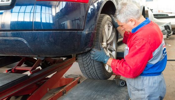 Versicherungsbetrug: Kfz-Reparatur – Nichtgeltendmachung des Selbstbehalts