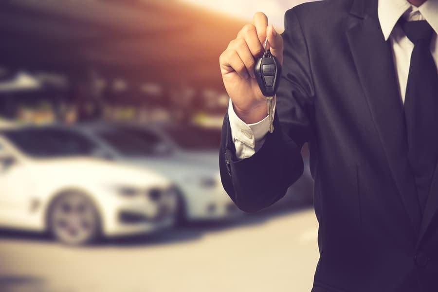 Neuwagenkauf - Was ist zu beachten?