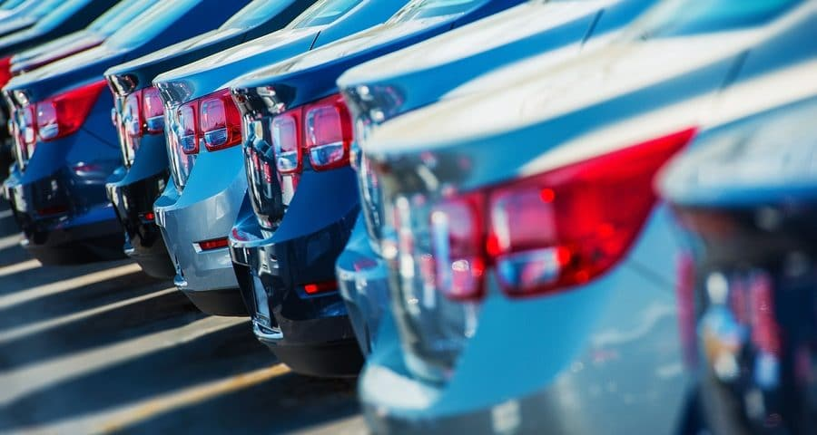 Widerrufsjoker - Auto in der Krise?