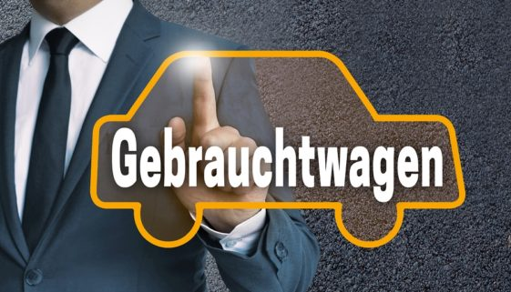 Gebrauchtwagenkauf: Zweimassenschwungrad als Verschleißteil