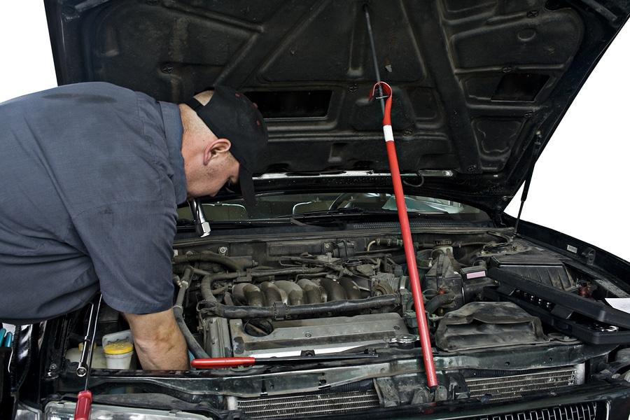 Verstopfter Partikelfilter am gebrauchtfahrzeug stellt einen Mangel dar und keinen Verschleiß