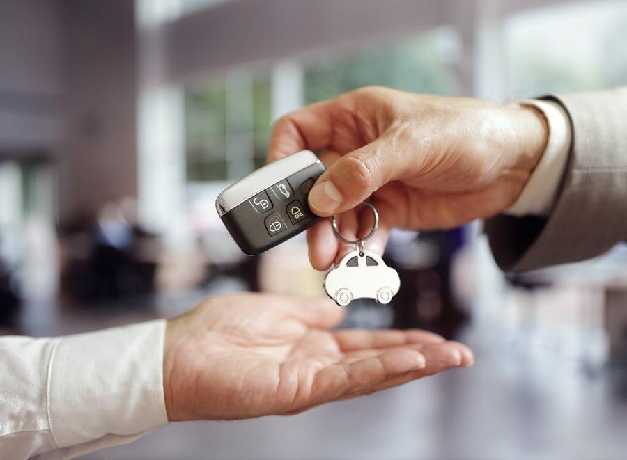 Privater Gebrauchtwagenverkauf - Hinweispflichten des Verkäufers