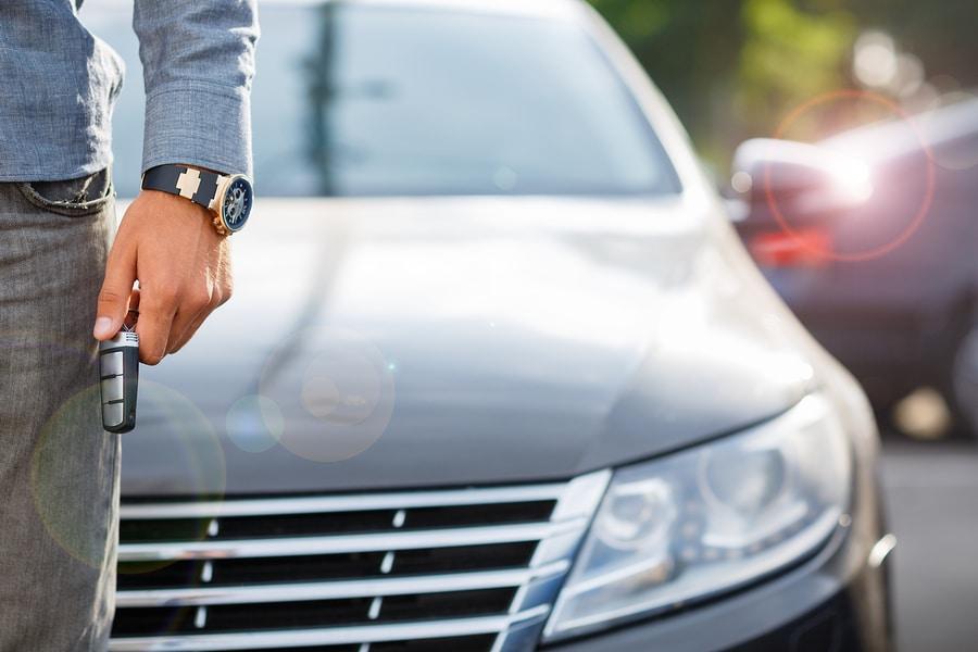 Rücktritt vom Gebrauchtwagenkaufvertrag – schlechtes Kaltstartverhalten