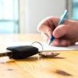 Leasingvertrag mit Kilometerabrechnung - Widerruf