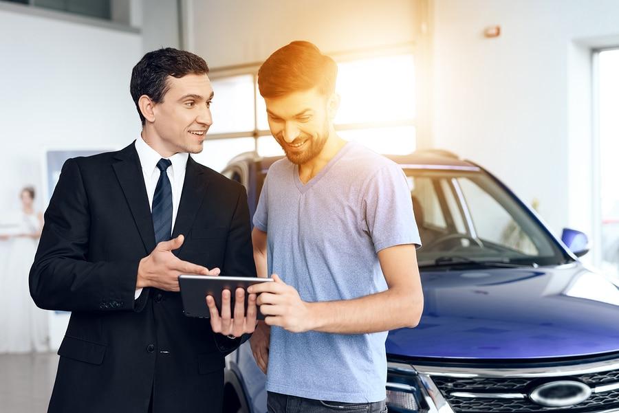 Probleme beim Autokauf