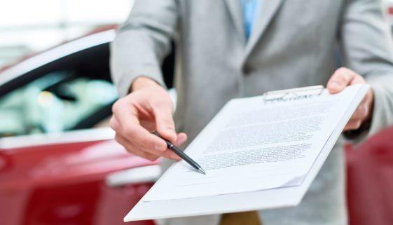 Autokaufvertrag – Garantievertrag und Garantieleistung aufgrund des Alters eines Fahrzeugs