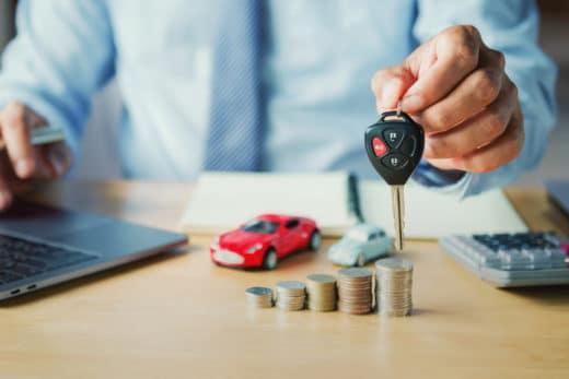 Gebrauchtwagenkaufvertrag - Rücktritts- bzw. Anfechtungsrecht des Käufers