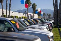 Rücktritt von Gebrauchtwagenkaufvertrag bei Schrottfrisierung des Fahrzeugs