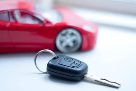 Neuwagenkauf - Kauf eines 3-türigen statt gewollten 5-türigen Fahrzeugs
