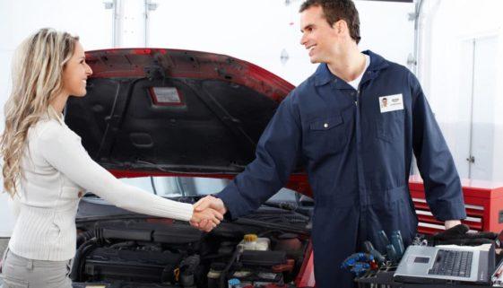 Obhutspflichtverletzung eines Werkstattinhabers bei Fahrzeugreparatur