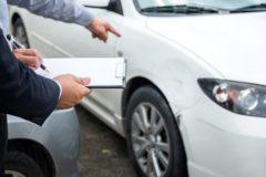 Aufklärungspflicht des Verkäufers eines Fahrzeugs über den Schadensumfang eines Unfallwagens