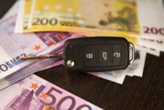 Rücktritt vom Fahrzeugkaufvertrag wegen Nichterreichens der Höchstgeschwindigkeit