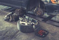 Gebrauchtwagenkauf – Rücktritt bei bereits zerlegtem Fahrzeug