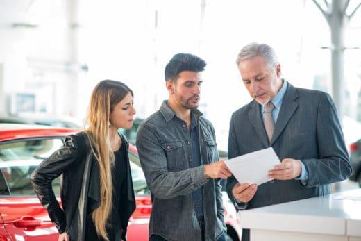 Gebrauchtwagenkaufvertrag - Import-Eigenschaft als Sachmangel