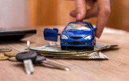 Gebrauchtwagenkaufvertrag - Nichtabnahme des Fahrzeugs