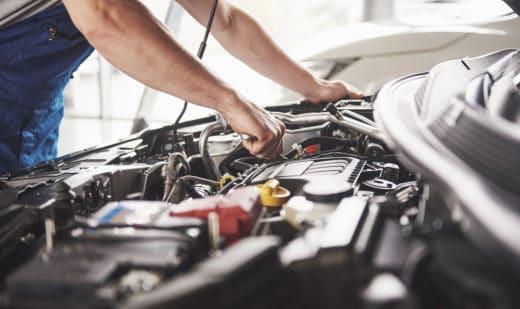 Kfz-Reparatur – Gewährleistungsanspruch bei sachwidriger Reparatur