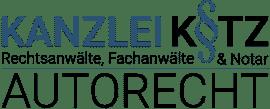 Autorecht Online - Rechtsanwälte Kotz
