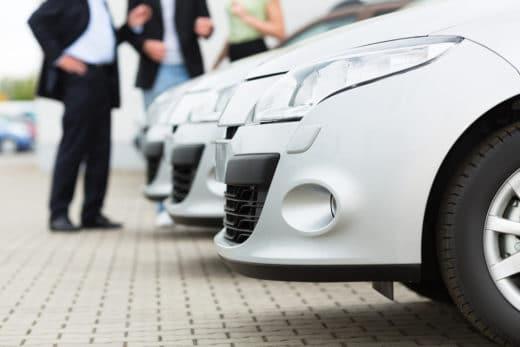 Gewährleistungsausschluss bei Vereinbarung einer bestimmten Fahrzeugausstattung