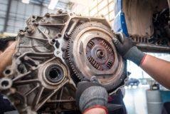 Kupplungsreparatur - Zustandekommen eines Werkstattvertrages - Beweislast