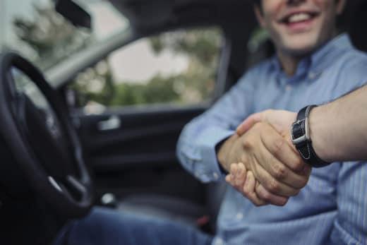 Gutgläubiger Erwerb eines Kraftfahrzeugs bei entwendetem Kraftfahrzeugbrief