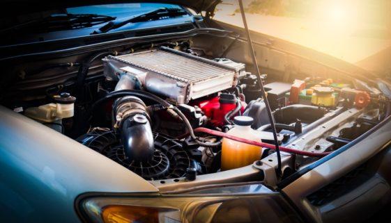 Rücktritts vom Gebrauchtwagenkaufvertrag wegen Motorschaden
