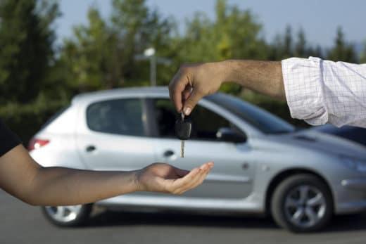 Gebrauchtwagenkaufvertrag – reparierter Unfallschaden als Beschaffenheitsvereinbarung