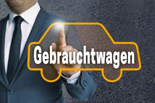 Fahrzeugkaufvertrag - Nacherfüllungsort bei fahruntüchtigem Fahrzeug