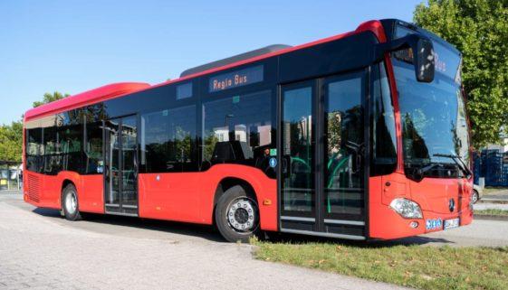 Kupplungsschaden an einem für Fahrschulzwecke vermieteten Bus - Schadensersatz