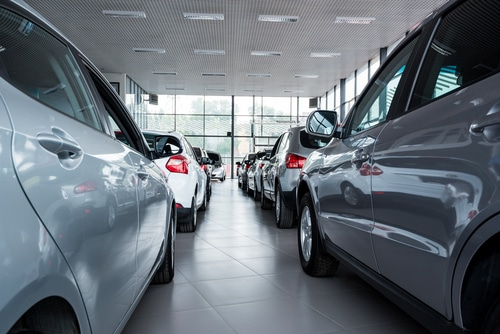 Gewährleistung beim Neuwagenkauf - richtiger Adressat für eine Rücktrittserklärung