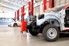 Fahrzeugkaufvertrag – Bastlerfahrzeug – Nacherfüllungsfrist bevor Rücktritt