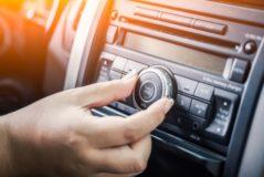 Fahrzeugkauf – Mangelhaft -FLAC-Musik-Dateienkönnen nicht abgespielt werden