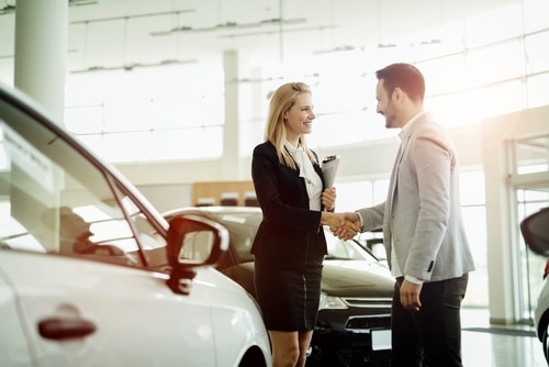 Gebrauchtwagenkauf - Auftreten Mangel innerhalb 6 Monaten seit Gefahrübergang