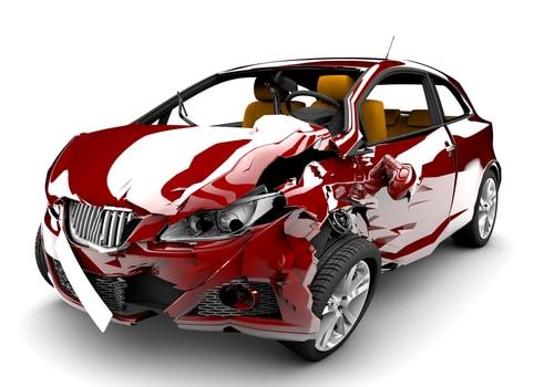 Verkauf Schrott-/Bastlerfahrzeug zur ausschließlichen Verwertung von Ersatzteilen