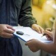 Rücktritt Fahrzeugkaufvertrag wegen unterschiedlicher Spaltmaße
